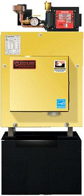 boiler energy kinetics