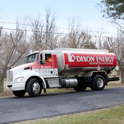 heating oil nj