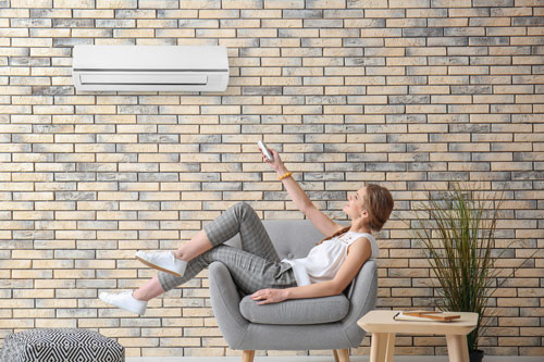 Mini-split air conditioners: A smart solution for cooling your home
