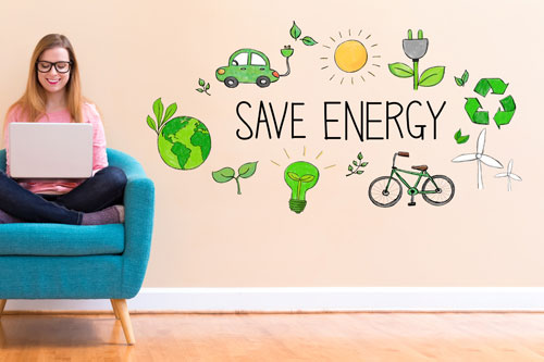Energy saving tips for the upcoming heating season