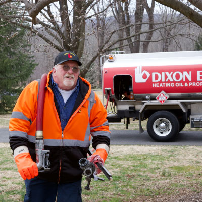 heating oil delivery in sussex county nj